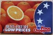 PRICE CHOPPER Gift Cards PRICE CHOPPER GIFT CARD